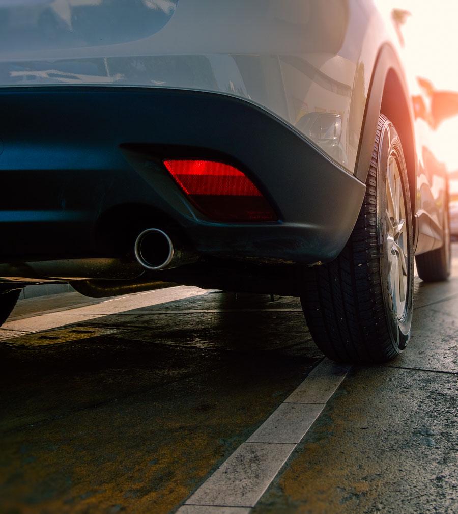 Exhaust | Jeff's Muffler & Auto Repair – Detroit Lakes, MN